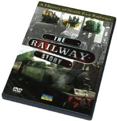 The Railway Story - DVD